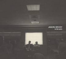 Album for Jason Brody using a photograph by Andy Ryan.