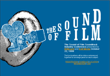 The Sound of Film film festival